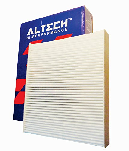 altech hi-performance cabin filter for chevrolet beat (2010 to 2013 model) ALTECH Hi-Performance Cabin Filter For Chevrolet Beat (2010 To 2013 Model) 51CE5sWmhmL