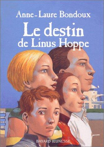 "<a href=""/node/23850"">Le destin de Linus Hoppe Tome 1</a>"