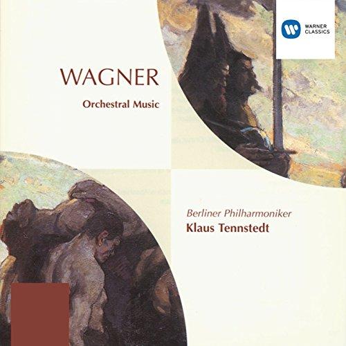 Siegfried, WWV 86C, Act 2: Waldweben (Mässig - Lebhaft)