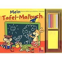 Mein Tafelbuch (Spielen & Beschäftigen)