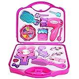 Funnytool Beauty Make up Set for Kids, Girls Make Up Toy Set