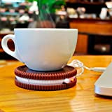 "Regatron - Calentador de tazas por usb ""hot cookie"""