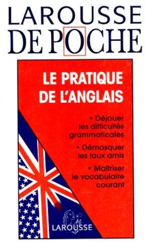 Le pratique de l'anglais