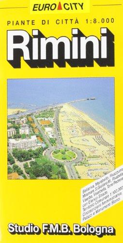 Rimini 1:8.000 (Euro City)