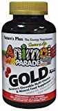 Best Nature's Plus Kid Multivitamins - Nature's Plus, Source of Life Animal Parade Gold Review