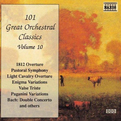 101 Great Orch.Classics 10
