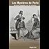 Les mystères de Paris: Version Intégrale (10 tomes)