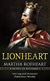 Lionheart by Martha Rofheart