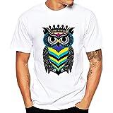 UJUNAOR T Shirt Uomo Divertenti,Maglietta A Maniche Corte, Uomo,Elegante Stampato Floreale,M L XL XXL XXXL XXXXL(XXXX-Large,Multicolore)