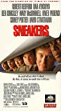 Sneakers [VHS]