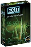 iello Exit Laboratoire Secret Jeux de Société, 51438.0