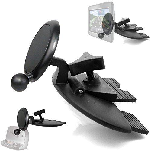 Preisvergleich Produktbild ChargerCity® Klinge Auto DVD/CD Player Steckplatz Halterung für TomTom GO 4050605006005000510060006100Live 80082082510051535Start 2025405060Via 120125130135140014051435150015051605GPS Navigator (unter Dashboard Viewing zu verhindern Ablenkungen)