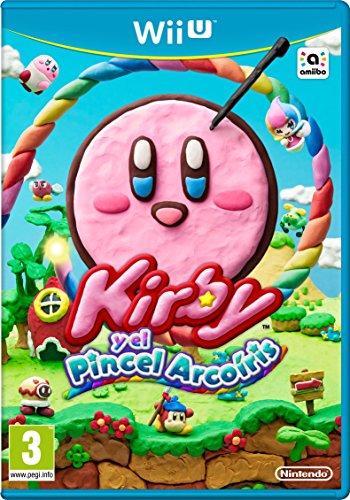 Kirby Y El Pincel Arcoiris