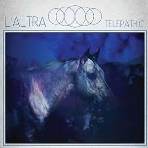 Telepathic (Deluxe Edition) [VINYL]