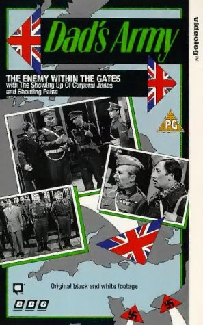 dads-army-the-enemy-within-the-gates-vhs