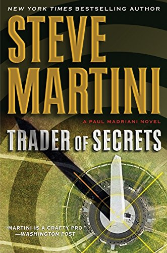 Trader of Secrets (Paul Madriani)