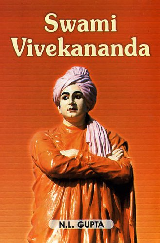 Swami Vivekananda por N. L. Gupta
