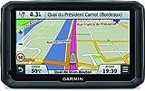 Type : GPS poids lourdCartographie : EuropeNbre de pays : 45Carte : N/CCommandes vocales : OuiDivers : Mises à jour des cartes gratuites à vieCouleur : NoirEcran tactile : OuiFormat écran : 16/9