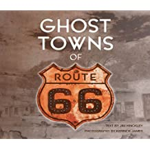 Ghost Towns of Route 66 (English Edition)