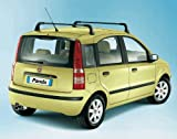 FIAT AG 5090098 Dachgepäckträger Fahrzeuge ohne Dachreling