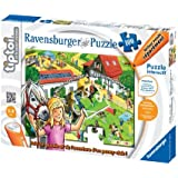 Tiptoi? Puzzle - The pony-club by Ravensburger