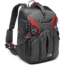 Manfrotto Pro Light 3N1-36 Sacs à dos pour appareils photo Noir