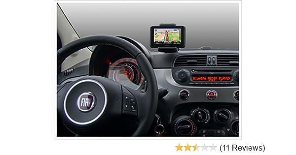 Ongekend Fiat Blue & Me TomTom 2 Live: Amazon.co.uk: Car & Motorbike VV-95