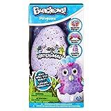 Se ti piacciono i Bunchems e gli Hatchimals, ora hai la possibilità di avere tutto in uno. Goditi questo uovo Hatchimals pieno di Bunchems, in modo che tu possa montarlo o smontarlo a tuo piacimento e il numero di volte che vuoi. Questo favoloso uovo...