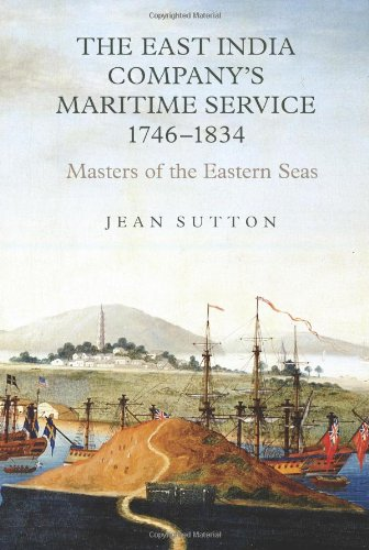 the-east-india-companys-maritime-service-1746-1834-masters-of-the-eastern-seas-worlds-of-the-east-in