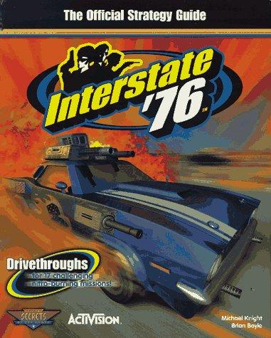Interstate '76