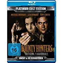 Bounty Hunters - 2er-Schuber (Outgun - Hardball) - Platinum Cult Edition