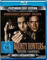 Bounty Hunters - 2er-Schuber (Outgun - Hardball) - Platinum Cult Edition [2 Blu-rays] hier kaufen