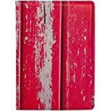 Imperii Electronics TE.01.0189.04 - Funda 360 grados para iPad Air 1 y 2, rojo
