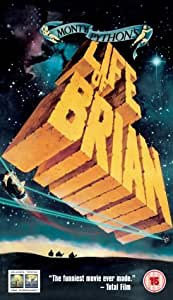 Monty Python's Life Of Brian [VHS] [1979]