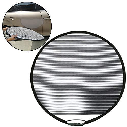 Fansport Car Line Board Faltbare Reflektor Board Licht Reflektor Dent Repair Tool
