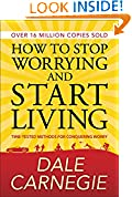#1: How to Stop Worrying and start Living