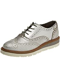 Xti 046706, chaussures Derby femme