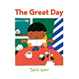 Best Chronicle Books Chronicle Books Books For Toddler Boys - The Great Day Review