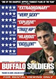 Buffalo Soldiers - Army Go Home! [Import anglais]