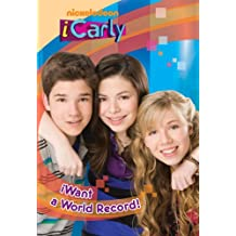 iWant a World Record! (iCarly) (Chapter Book)