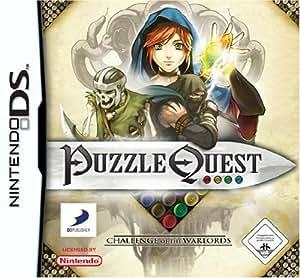 Puzzle Quest (NDS)