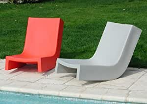 Slide - Chaise, Fauteuil & Canape - Chaise Twist