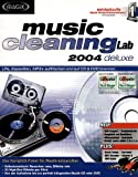 MAGIX Music Cleaning Lab DeLuxe 2004