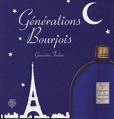 Générations Bourjois