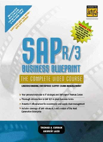 SAP R/3 Business Blueprint - The Complete Video Course: Understanding Supply Chain Management (Complete Video Courses)