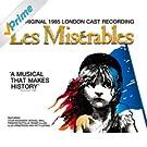 Les Misérables - Original 1985 London Cast Recording