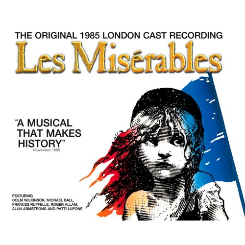 Les Misérables - Original 1985...