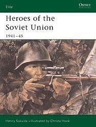 Heroes of the Soviet Union 1941-45 (Elite)