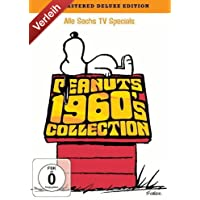 Die Peanuts - 1960's Collection