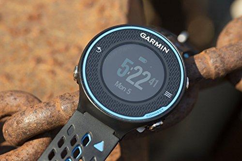 Garmin Forerunner 620-GPS-Laufuhr (verschiedene Laufeffizienzwerte, inkl. Herzfrequenz-Brustgurt) - 5
